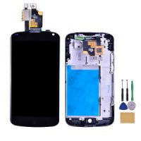 China Original Used LG Nexus 5 D820 LCD Screen Electronic Recycling wholesale