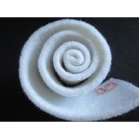China Industrial 4.5mm Dust Filter Cloth Membrane Coated Cured In Place Pipe wholesale