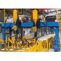 China Automatic Cantilever Gantry Welding MachineFor H Beam Cross Beam 24.2Kw on sale