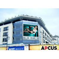 China high quality smd3535 Outdoor P4 P5 P6 P8 P10 LED display for advertising wholesale