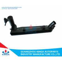 China Auto Parts Car Radiator PA66 Material Tank For TOYOTA COROLLA'01-04 ZZE122 MT wholesale