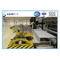 Chaint Fabric Roll Handling Equipment 18 M / Min Conveyor Speed For Nonwoven Fabric Rolls