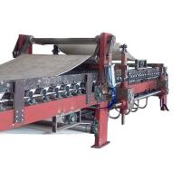 China 3 Ply Corrugated Box Making Machine Paperboard Production Line 40m/Min Speed wholesale