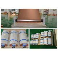 China 3 / 4 Oz Thin Copper Foil For Epoxy Board High Ductility None Pinholes wholesale