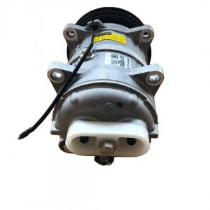 China CE Truck Air Conditioner Parts R134a Thermo King TM16 COMPRESSOR wholesale