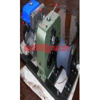 China cable pulling machine wholesale