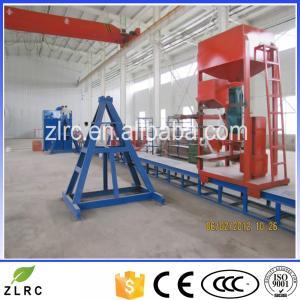 China GRP Tank Filament Winding Machine wholesale