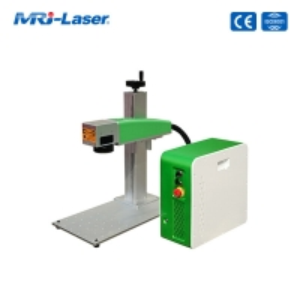 China 30W Fiber Laser Marking Machine of Integrated Design wholesale