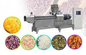 China What Is The Artificial Rice Production Line? wholesale