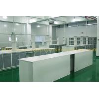 Epoxy resin chemical resistance laboratory bench top / laboratory workbench