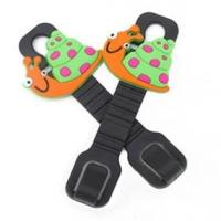 China Promotional Rubber Gifts Car Seatback Hooks With Animal Or Cartoon Characters wholesale