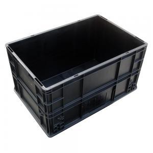 China Glossy Lamination Static Dissipative Aseptic ESD Storage Tray wholesale