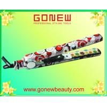 Buy cheap Flower Ceramic hair straightener (GN-012T flower ceramic from wholesalers