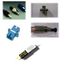China MU Fiber optic Attenuator on sale