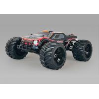 China 80 km/H High Speed Electric RC Monster Truck 2 Channel Splash Water wholesale