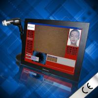China Dual Core Reveal Skin Analyzer Machine with Lcd Touch Screen wholesale