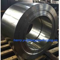 China Forged Blanks Rolled Alloy Steel 1.7225,1.7218,1.6552,42CrMo4,34CrNiMo6, 18CrNiMo7-6,4130, 4140,4340,8620 wholesale