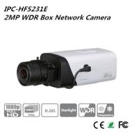 Buy cheap 2MP WDR Box Network Camera from wholesalers