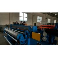 Full Automatic Welded Wire Mesh Welding wire mesh Fence Rebar Machine
