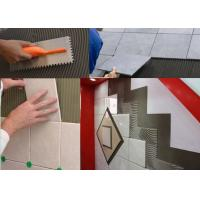 Quality Grey Non-slip Ceramic Wall Tile Glue Thixotropic Single Component for sale