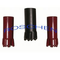 China Small Hole Top Hammer Drilling R28, R32, T38, T45 Thread Button Bits For Blast Hole Drilling wholesale