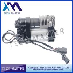 China Q7 Touareg Air Shock Air Suspension Compressor 7P0 698 007 7P0 616 006 wholesale
