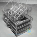 China CB (40) transparent storage box wholesale