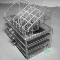 China CB (40) transparent storage box wholesale