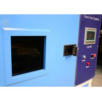Quality Electronic Accelerated Aging Chamber Weathering Xenon Arc Test Chamber for sale