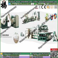 China FC-PSP120/150 PS Foaming Sheet Extruder with best price Disposable lunch box wholesale