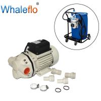 China Whaleflo HV-30M 30LPM  AC Adblue pump on sale