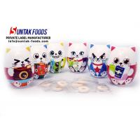 Buy cheap Kitty Eggs Girls Novelty Candy Toys Boys Funny Candies / Candy Gifts For Kids from wholesalers