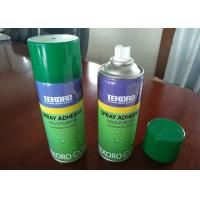 China General Purpose Permanent Adhesive Spray / Adhesive Glue Spray For Various Contacts wholesale