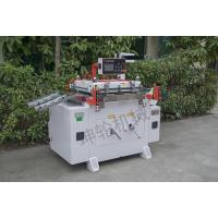 Automatic Roll To Roll Label Sticker Die Cutting Machine For Blank Label