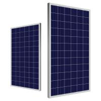 Buy cheap No Pollution Silicon Solar Panels 310w Waterproof For Grid Energy System from wholesalers