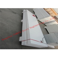 China Fireproof 1150mm Structural Insulated Panel , 950mm Structural Insulated Roof Panels wholesale