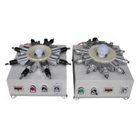 China E14 Bulb Cap Crimping Machine With CE ROHS Certification LED Lighting Factory wholesale