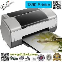 China Wanted Dealers and Distributors for Epson Stylus Photo Printer 1390 A3 A3+ A4 wholesale