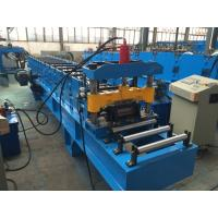 Quality Automatic Hydraulic Ceiling Roll Forming Machine 20GP Container for sale
