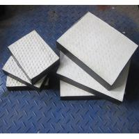 China Structural Elastomeric Bearing Pads Rubber Bridge Bearing for Structures wholesale
