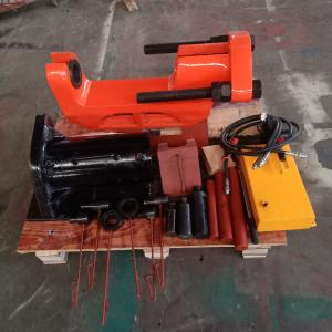 China 5ml/R 100T Portable Line Boring Machine For Press Fitting wholesale