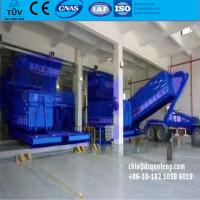China Automatic municipal waste recycling plant urban garbage sorting plant for sorting MSW to RDF wholesale