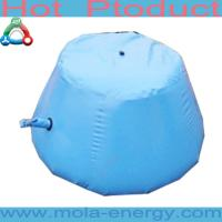 Buy cheap Collapsible Cone Shape Water Tank from wholesalers