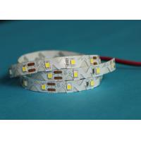 China DC 12V 120 Degree SMD2835 LED Soft Strips High Powered For Advertising Light Box Display  wholesale