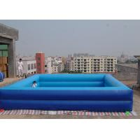 Extra large inflatable pool deep portable swimming pools for adults of largeinflatables for Blow up swimming pools for adults