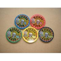 China Ceramic Poker Chip on sale