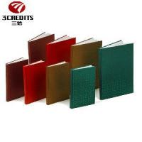China A4/A5/A6 New Design Special Paper Sewing Thread Hardcover Notebook on sale