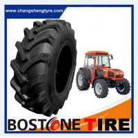 China Chinese BOSTONE agricultural tyres and wheels tractor tires top 10 manufacturers wholesale