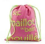 China Fine Beach Towel Bag (FC-CC419) wholesale