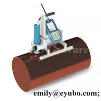 China Roller Ultrasonic Hardness Tester for measuring copper and chrome hardness in Vickers(HV) wholesale